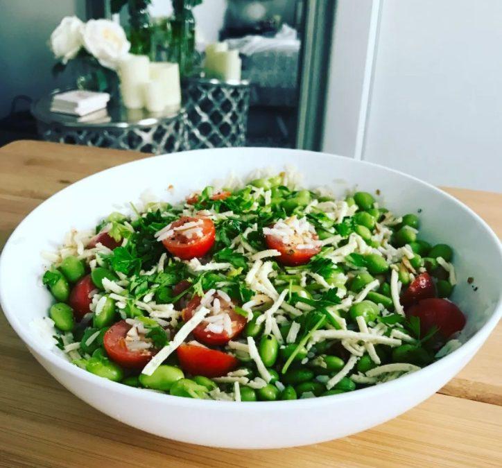 Quick Lunch Snack Recipe