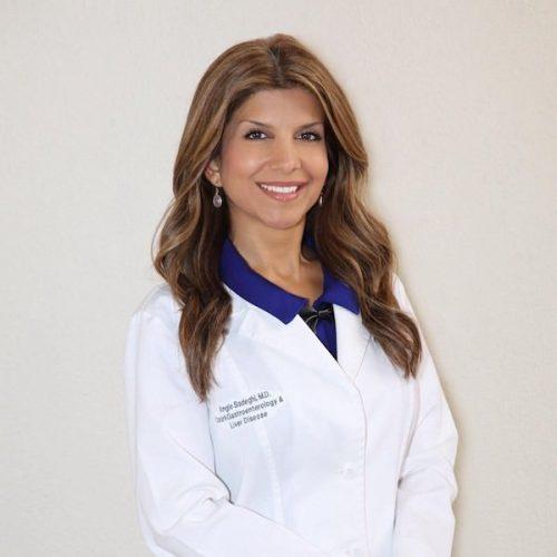 Dr. Angie Sadeghi