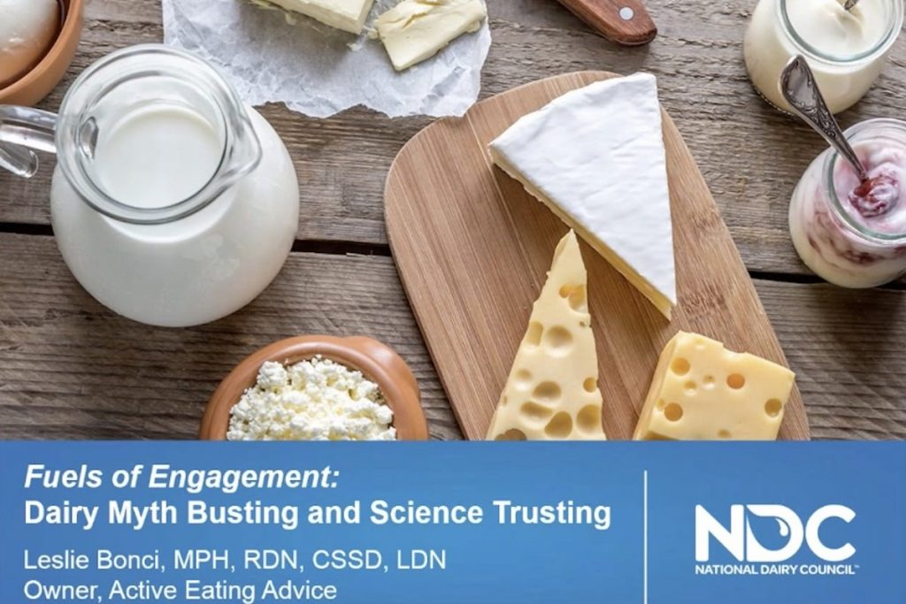 Image of cheese by the National Dairy Council
