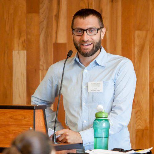 Matt Ruscigno, MPH, RD