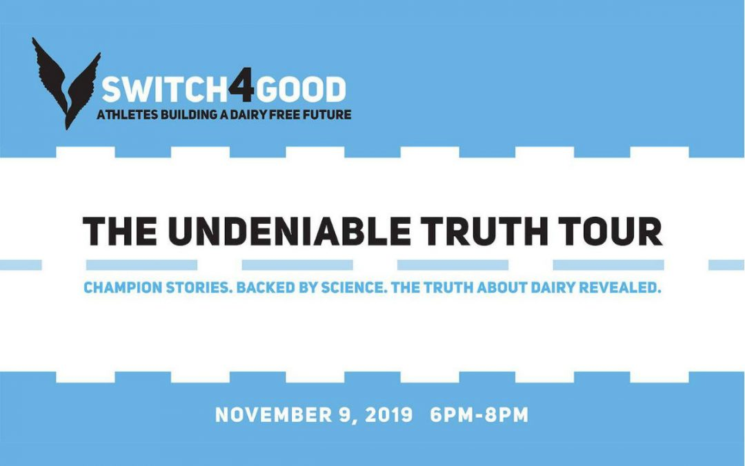 The Undeniable Truth Tour Ready to Launch