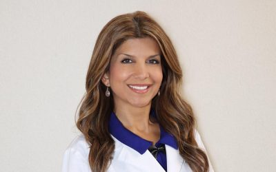 Dr. Angie Sadeghi: How to Heal Your Gut With Plant-Based Foods