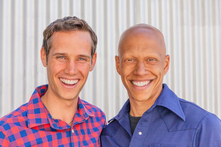 Cyrus Khambatta & Robby Barbaro: Mastering Diabetes With a Plant-Based Diet