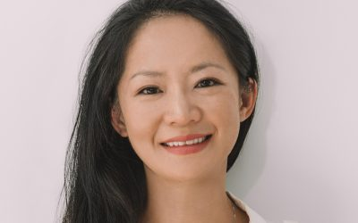 Dr. Vivian Chen: On Allergies, Gut Health, and Food as Medicine