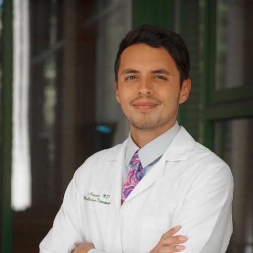 Dr. Christian Gonzalez