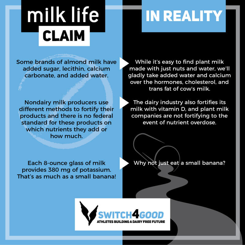 milk life graphic