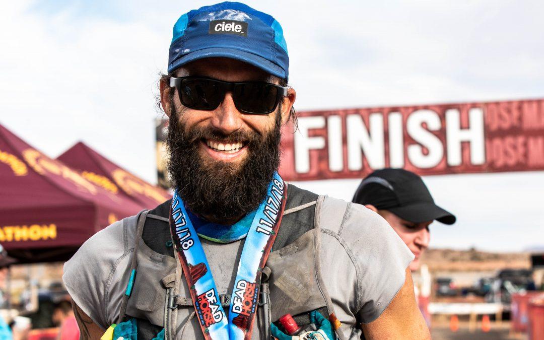Robbie Balenger is Running Across America!