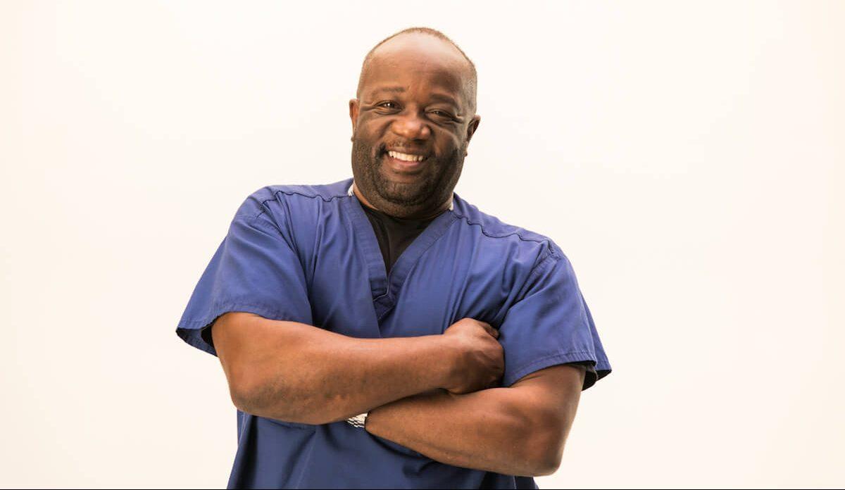 Dr. Mills