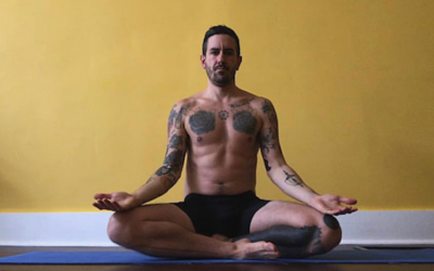 TJ Long: On Gut Health, Raw Foods, and Being Powered by Fruit