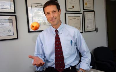 Dr. Neal Barnard: On Disease, Diets, and Preventative Medicine