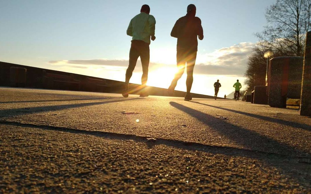 Run Farther, For Longer: Study Finds Ditching Dairy Helps Endurance Athletes