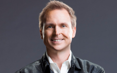 Phil Keoghan: On Adventure, Habits, and Ditching Dairy
