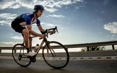 Ironman Brendan Brazier Is a Pioneer in Dairy-Free Sports Nutrition