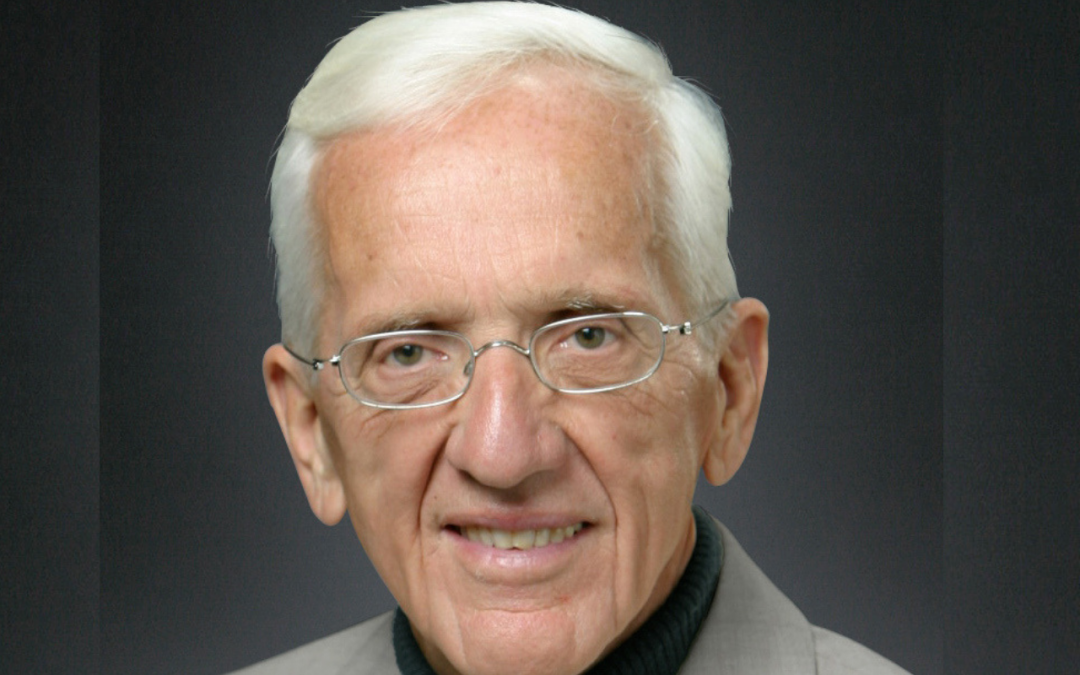 Dr. T. Colin Campbell on Killing Cancer and Chronic Disease with Plant-Based Protein