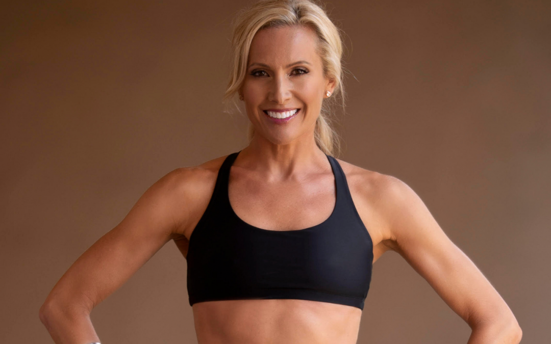 From Rock Bottom to the Olympic Podium with Switch4Good Founder Dotsie Bausch