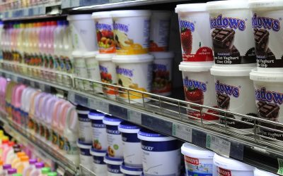Trends Explained: Gastroenterologist Busts Link Between Fermented Dairy and Gut Health
