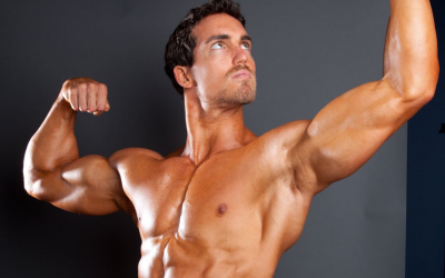 The Science of Getting Swole on a Plant-Based Diet