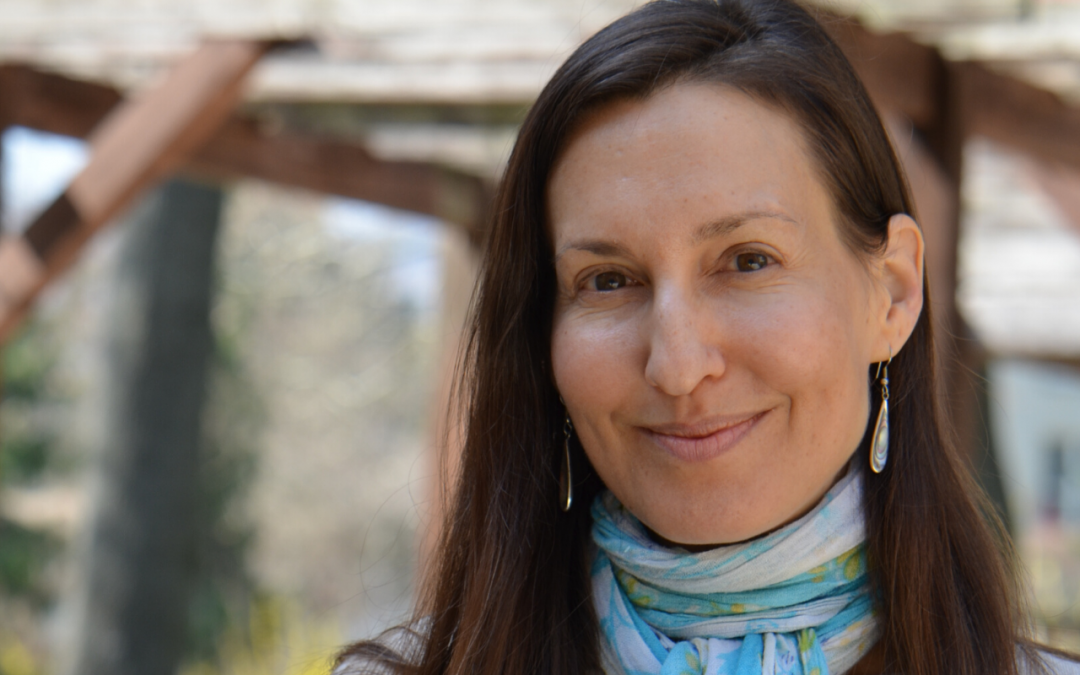 Carnism vs Veganism with Dr. Melanie Joy