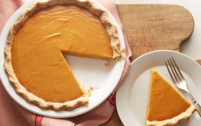 Top 10 Dairy-Free Recipes for Thanksgiving