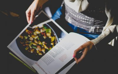 10 Essential Dairy-Free Cookbooks