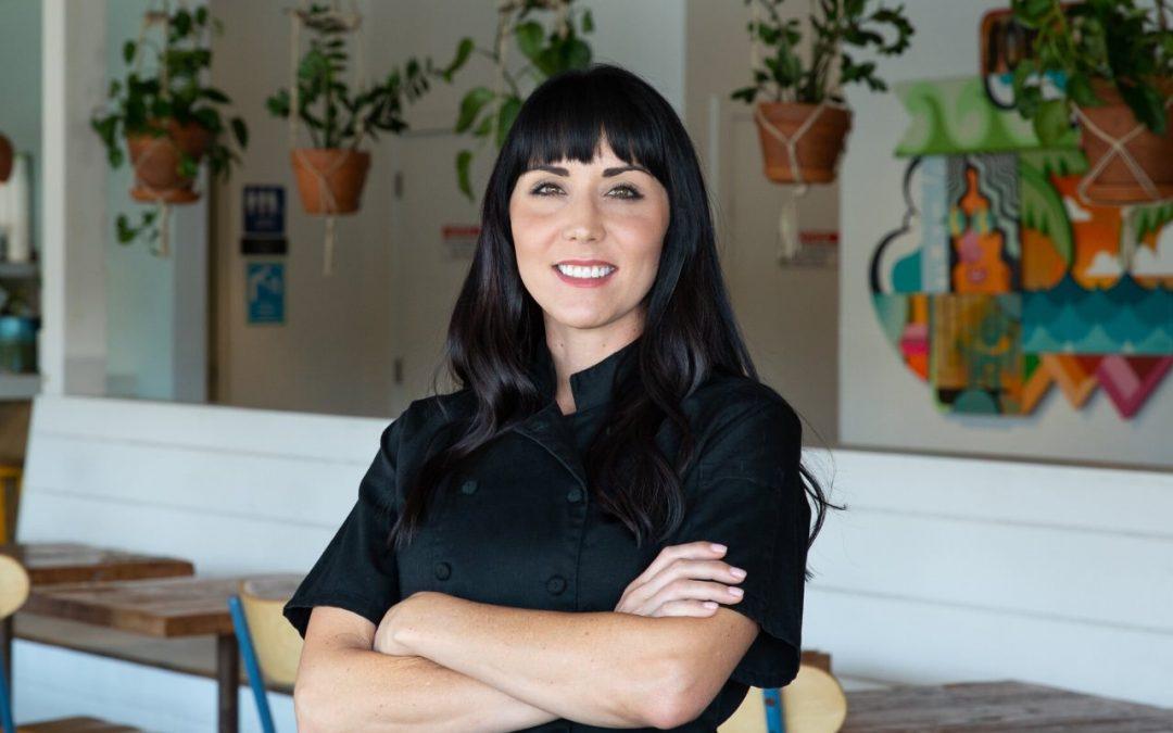 Building a Restaurant Empire With Seabirds' Stephanie Morgan