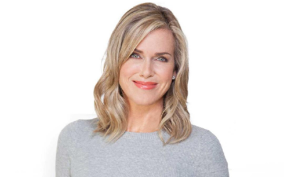 Transformation Through Food with Author Kathy Freston