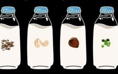 17 Different Plant Milks You Need to Try