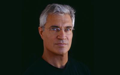 Oscar Winner & The Game Changers Director Louie Psihoyos