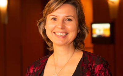 Keto Diets and Cold Theory with Dr. Hana Kahleova