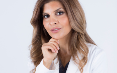Heal Leaky Gut with Dr. Angie Sadeghi