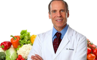 Great Health on the Nutritarian Diet with Dr. Joel Fuhrman