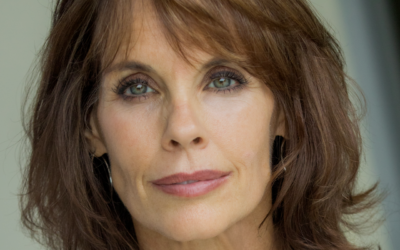 Inside Actress & Activist Alexandra Paul