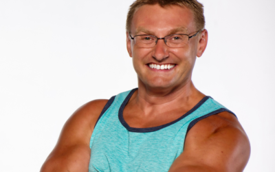 Strength from the Inside Out with Vegan Bodybuilder Robert Cheeke
