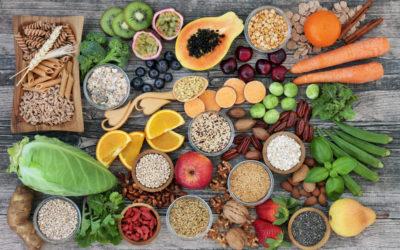 Explicación de las dietas sin lácteos (y otras)