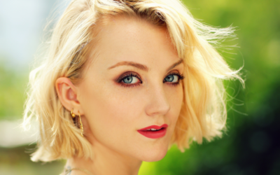 Harry Potter Actress Evanna Lynch on Kindness