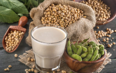 5 Facts About Soy Milk