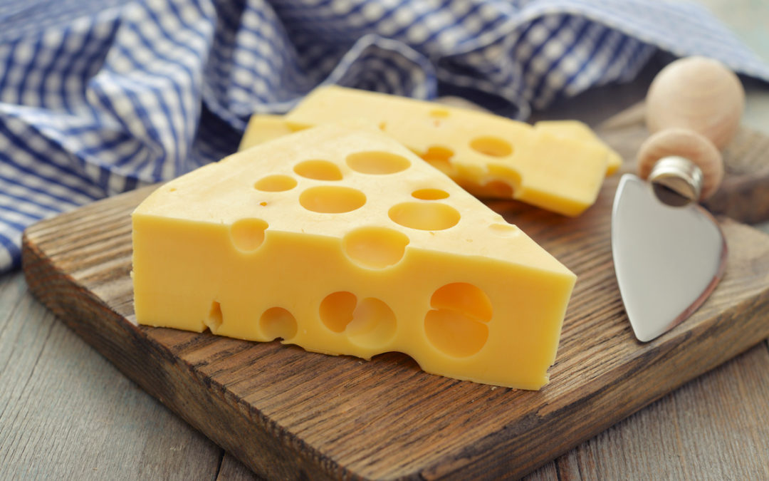 6 Easy Ways to Cut Out Cheese