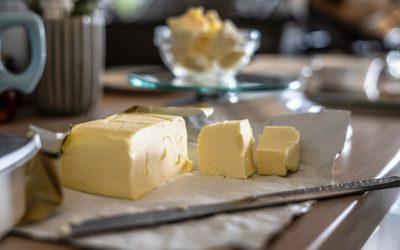 Land O' Lakes Investigation Unearths the Realities of Butter
