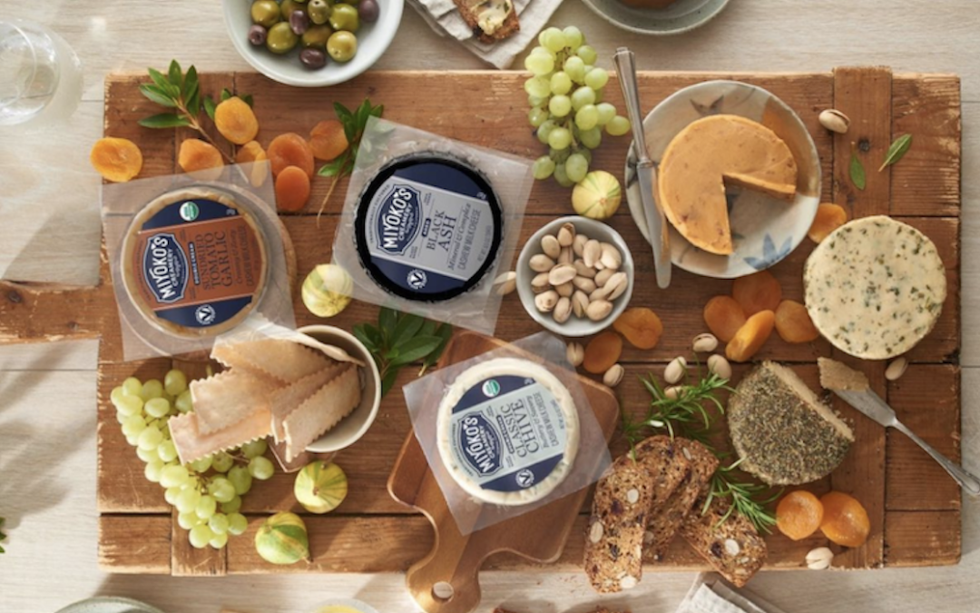 10 Best Dairy-Free Cheeses That Taste Like the Real Thing