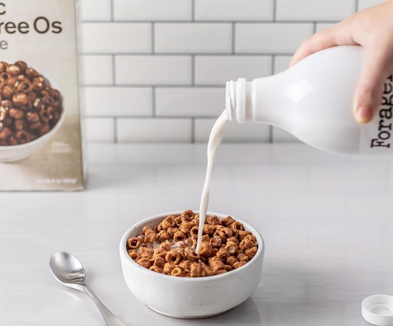 dairy-free milk