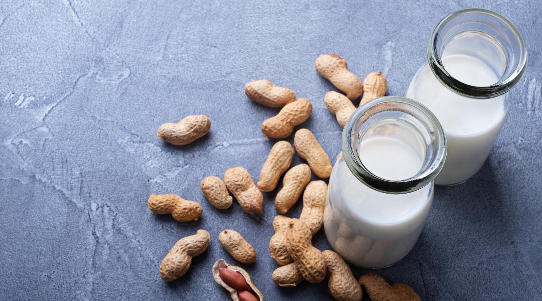 Milk Surpasses Peanuts as Top Food Allergy