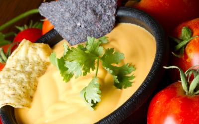 6 Healthy Dairy-Free Cheese Hacks