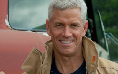 Get Plant Strong with Rip Esselstyn